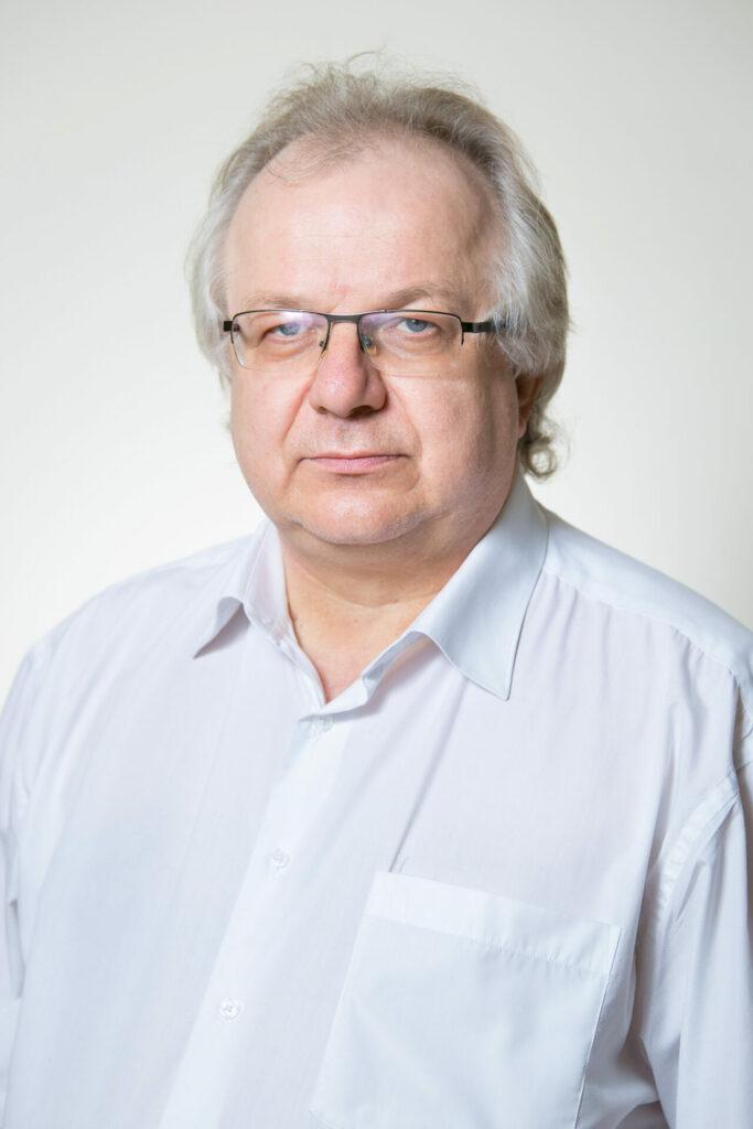 Juris Jakovins
