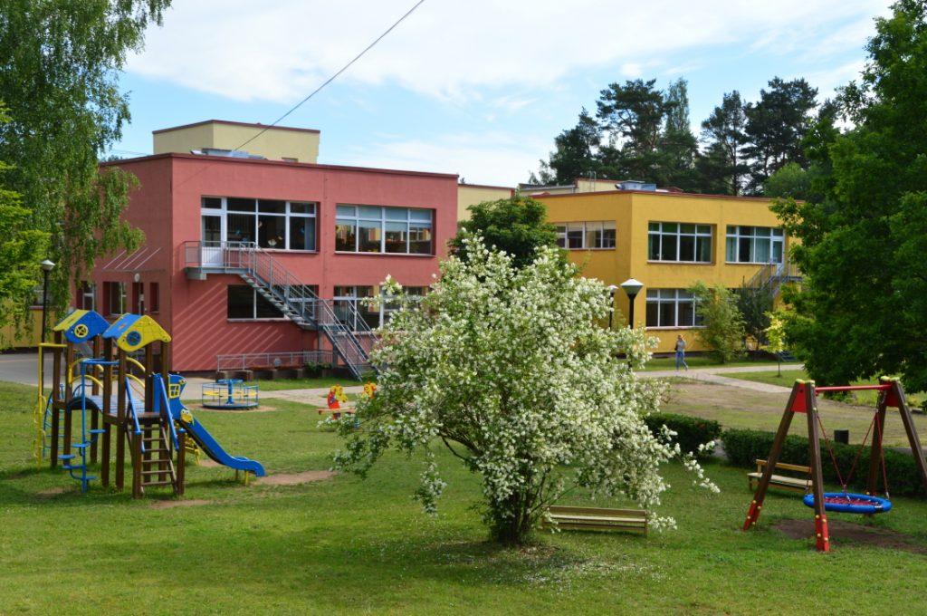 Valmieras Gaujas krasta vidusskola - attīstības centrs
