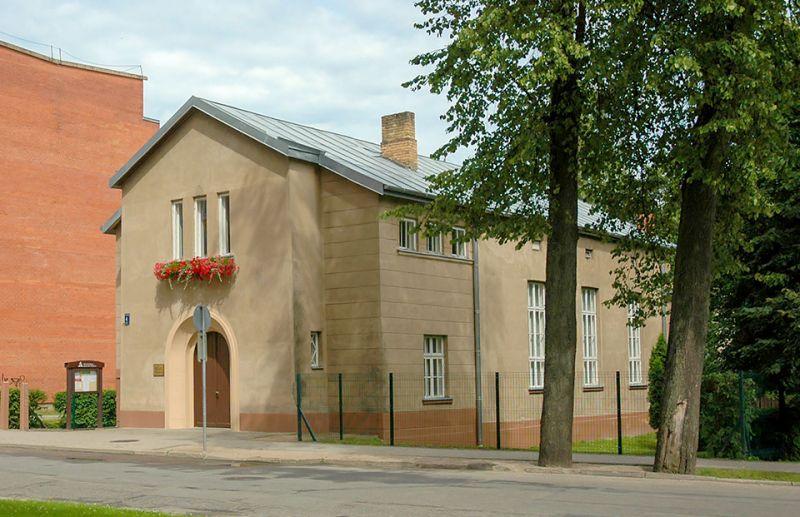 Septītās dienas adventistu Valmieras draudze