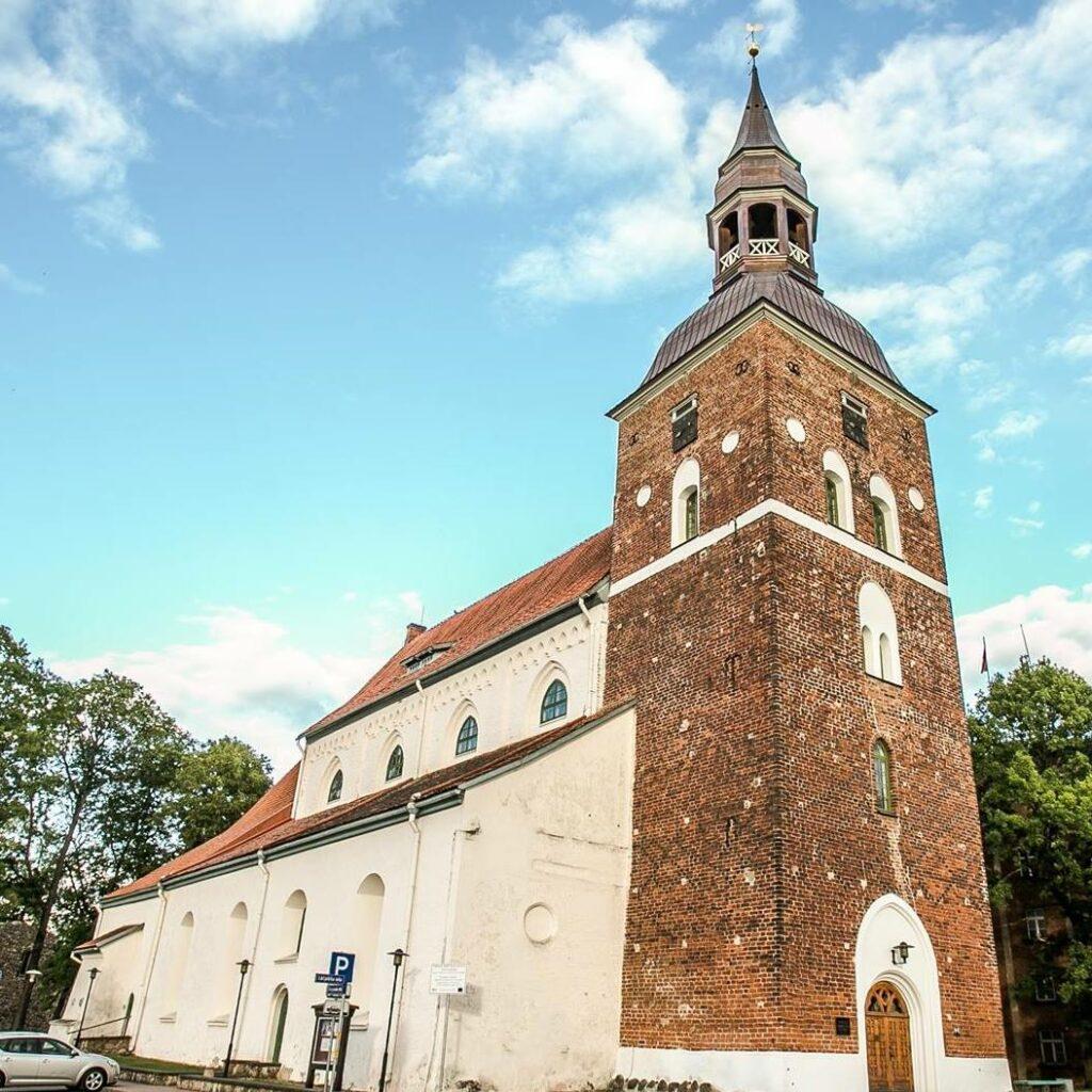 Valmieras Sv. Sīmaņa luterāņu draudze