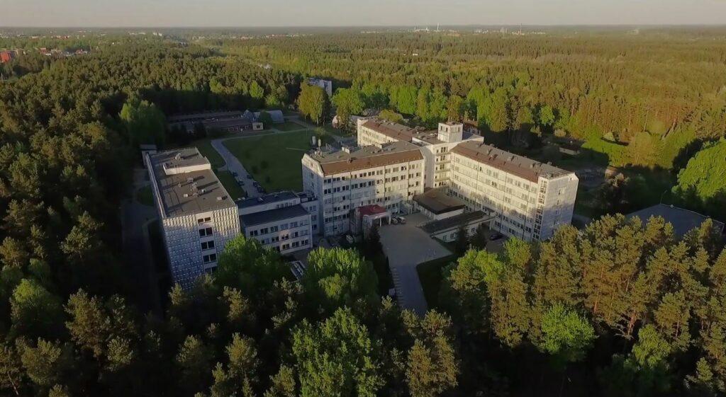 Vidzemes slimnīca