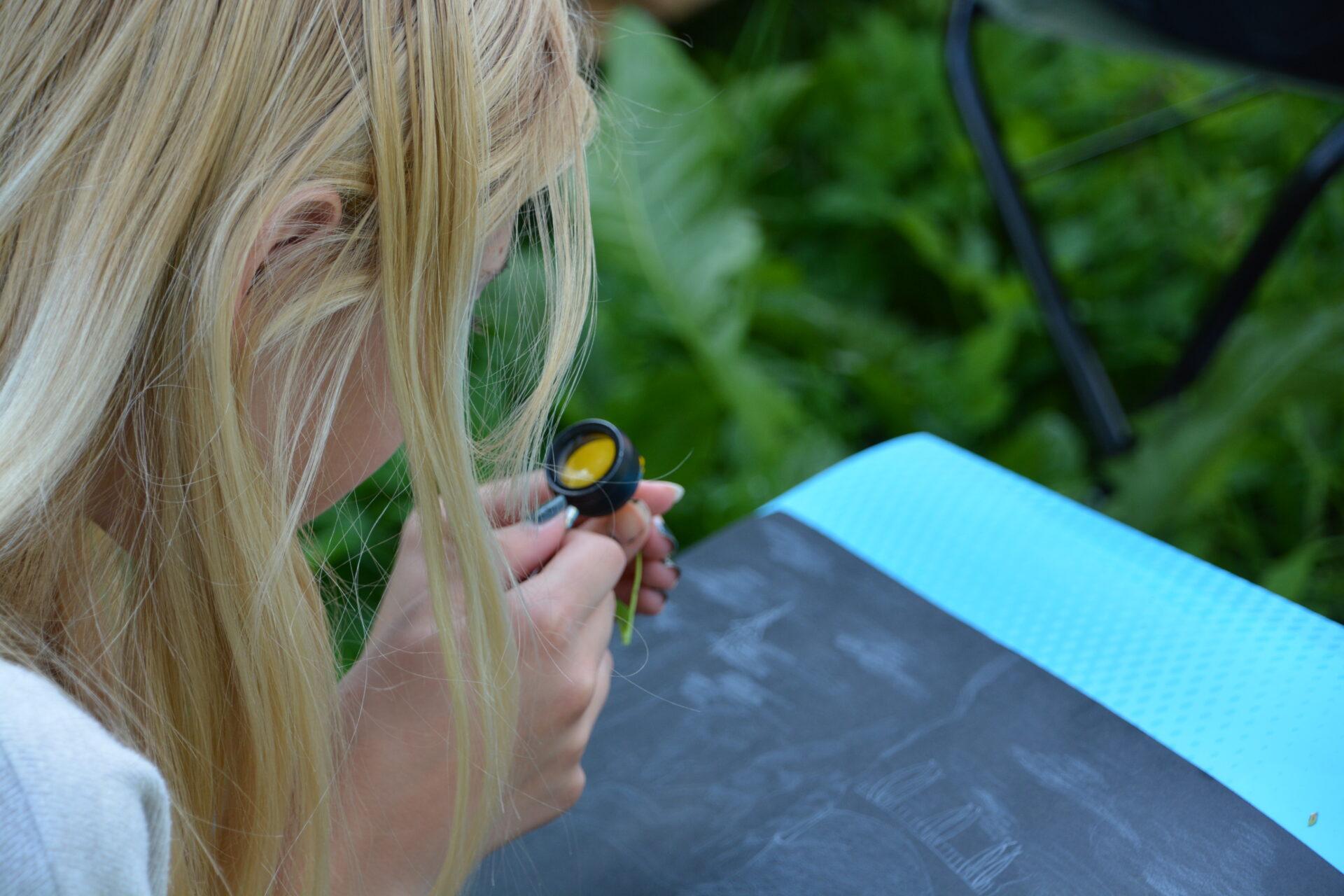 """Ar pļavas augu izglītības aktivitātēm tiek turpināta zemes mākslas projekts """"Maģistrāle PĻAVA"""" attīstība."""
